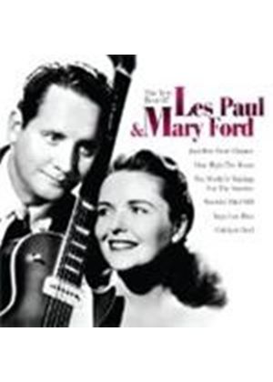 Les Paul And Mary Ford - The Very Best Of Les Paul And Mary Ford
