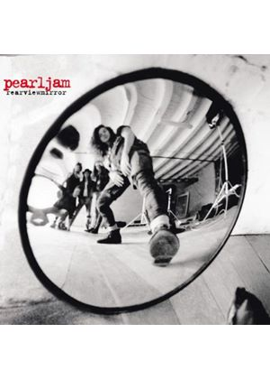 Pearl Jam - Rearview Mirror - Greatest Hits 1991-2003 (Music CD)