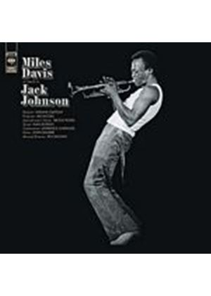 Miles Davis - A Tribute To Jack Johnson (Music CD)