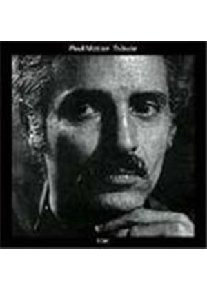 Paul Motian - Tribute