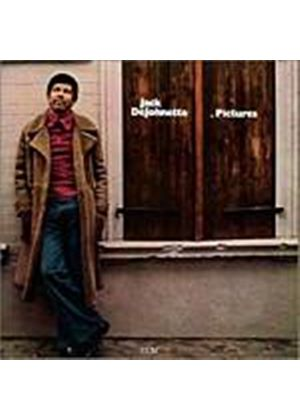 Jack DeJohnette - Pictures (Music CD)