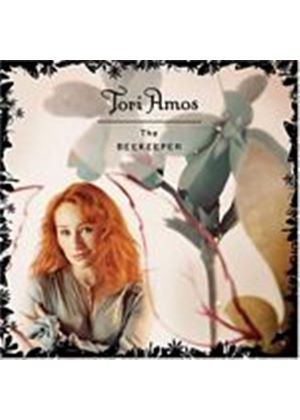 Tori Amos - The Beekeeper (Music CD)