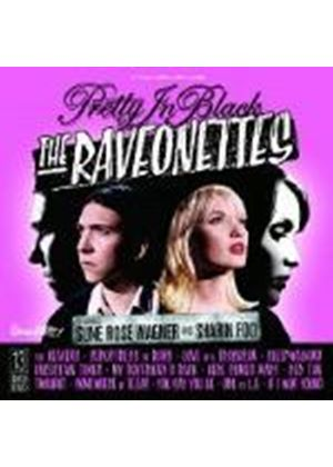 The Raveonettes - Pretty In Black (Music CD)