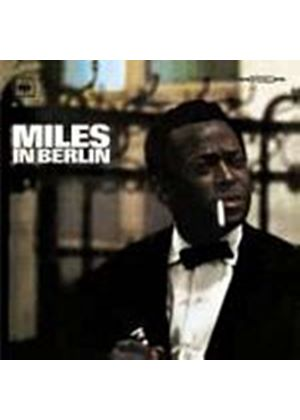 Miles Davis - Miles In Berlin (Music CD)