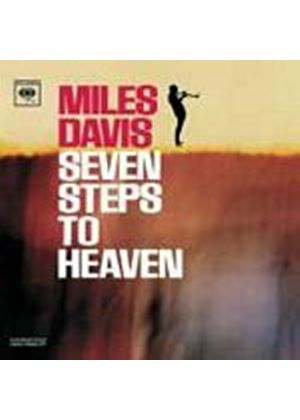 Miles Davis - Seven Steps To Heaven (Music CD)