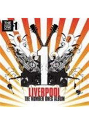 Various Artists - Liverpool - The Number Ones Album (Music CD)