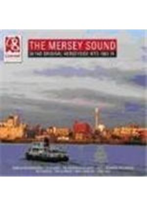 Various Artists - The Mersey Sound (Music CD)