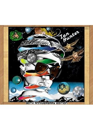 Ian Hunter - Ian Hunter (30th Anniversary Edition)