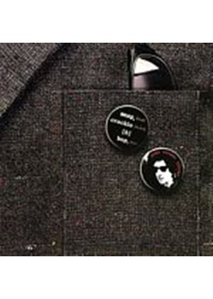 John Cooper Clarke - Snap, Crackle [&] Bop. (Music CD)