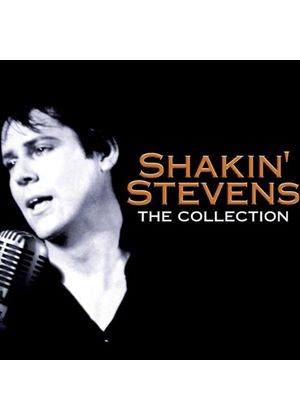 Shakin Stevens - Shakin Stevens Collection, The (Music CD)