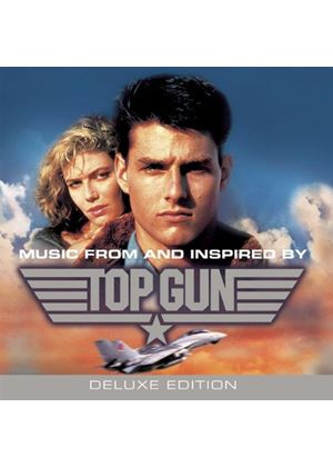 Original Soundtrack - Ultimate Top Gun (Music CD)