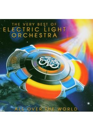 Electric Light Orchestra - The Very Best Of...: All Over The World (Music CD)