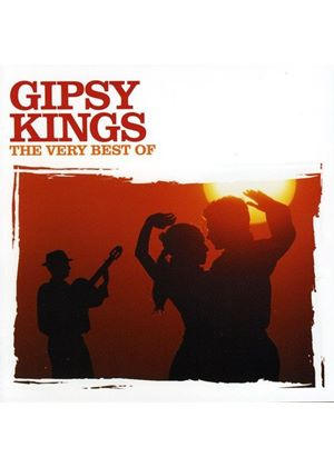 Gipsy Kings - The Very Best Of (Music CD)