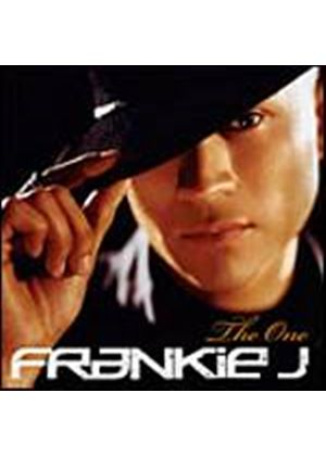 Frankie J - The One (Music CD)