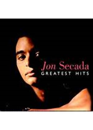 Jon Secada - Greatest Hits (English) (Music CD)