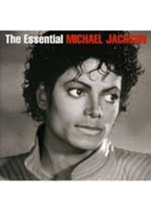 Michael Jackson - The Essential Collection (2 CD) (Music CD)