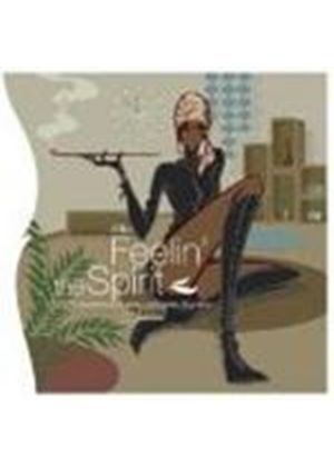 Various Artists - Feelin' The Spirit Groovy Rhythm Soul Gems Version