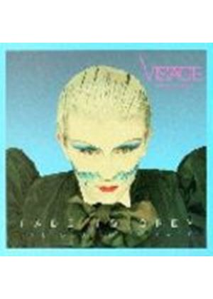 Visage - Fade To Grey - The Best Of (Music CD)