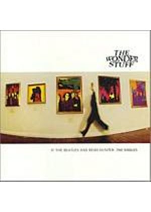 The Wonder Stuff - If The Beatles Had Read...The Singles (Music CD)