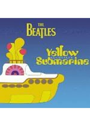 The Beatles - Yellow Submarine [Songtrack] (Music CD)