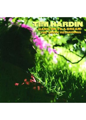 Tim Hardin - Hang On To A Dream (Music CD)