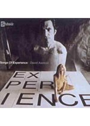 David Axelrod - Songs Of Experience (Music CD)