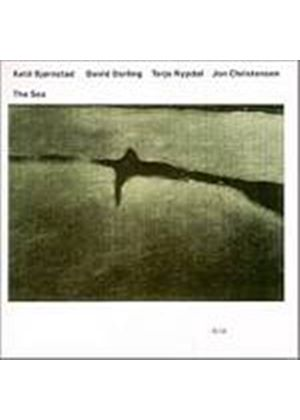 Ketil Bjornstad - The Sea (Music CD)