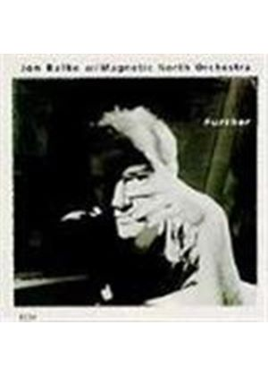Jon Balke - Further