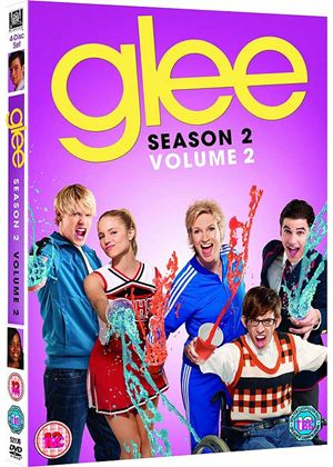 Glee - Season Two, Volume Two