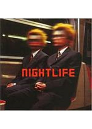 Pet Shop Boys - Nightlife (Music CD)