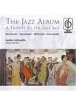 (The) Jazz Album - (A) Tribute to the Jazz Age
