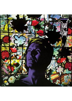 David Bowie - Tonight (Music CD)