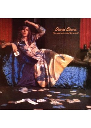 David Bowie - The Man Who Sold The World (Music CD)