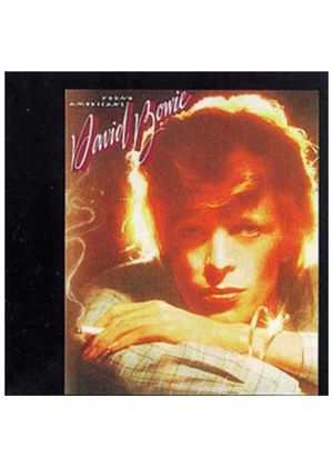 David Bowie - Young Americans: Remastered (Music CD)