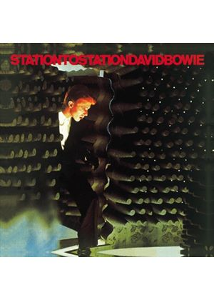 David Bowie - Station To Station (Remastered) (Music CD)