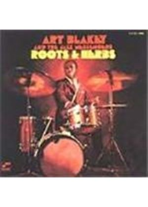 Art Blakey And The Jazz Messengers - Roots And Herbs
