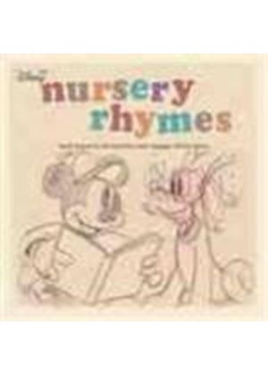 Various Artists - Mini Disney - Nursery Rhymes