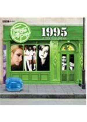 Various Artists - Top Of The Pops 1995 (Music CD)