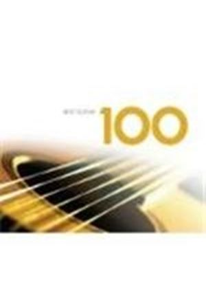 Various Artists - 100 Best Guitar Classics (Music CD)