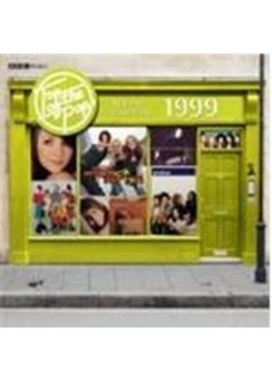 Various Artists - Top Of The Pops 1999 (Music CD)