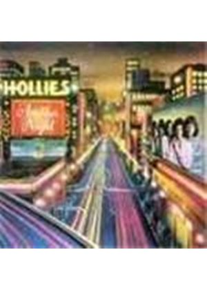 The Hollies - Another Night (Music CD)
