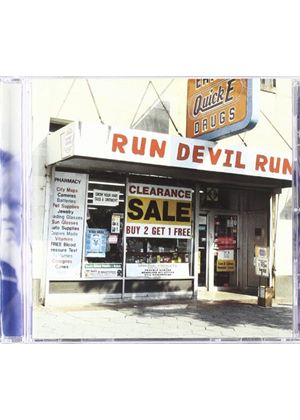 Paul McCartney - Run Devil Run (Music CD)
