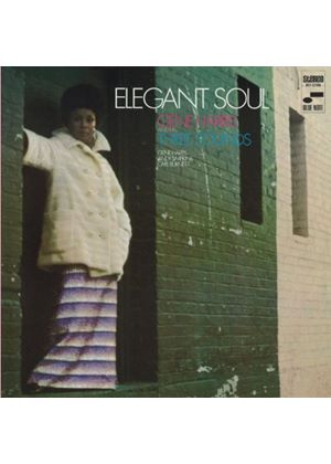 Three Sounds - Elegant Soul (Music CD)