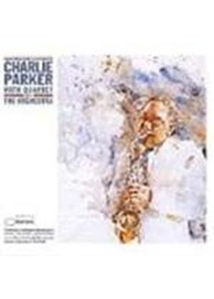 Charlie Parker - Washington Concerts