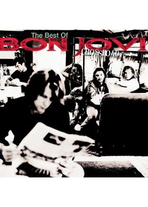 Bon Jovi - Crossroads - The Best Of (Music CD)