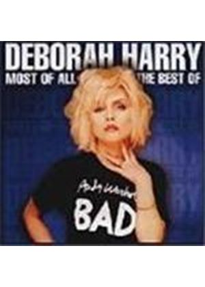 Deborah Harry - Most Of All (The Best Of Deborah Harry)