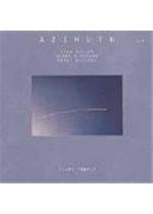Azimuth - Azimuth/The Touchstone/Depart