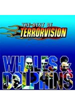Terrorvision - Whales And Dolphins (Music CD)