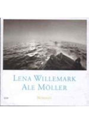 Lena Willemark & Ale Moller - Nordan (Music CD)