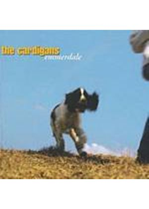 The Cardigans - Emmerdale (Music CD)